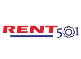 Logo Rent501
