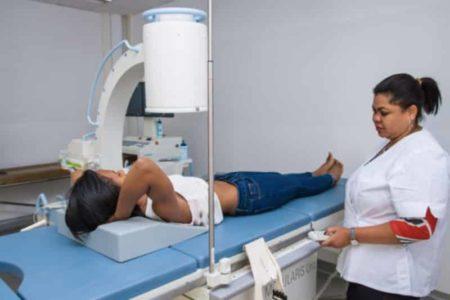 L'appareil de lithotripsie du Centre Imagerie Médicale