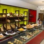 La boulangerie Infinithé