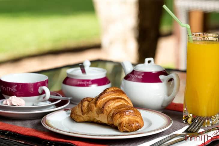 Salon de thé Infinithé