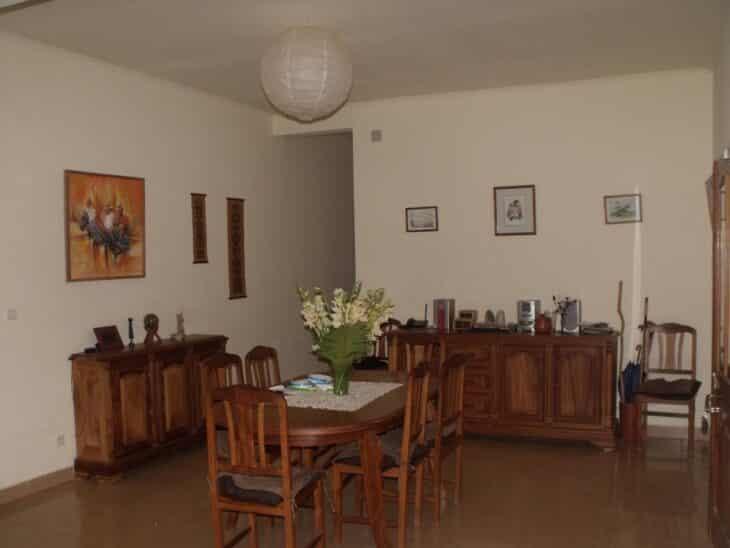 La salle à manger de BG Tours