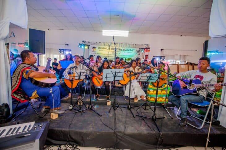EGM-Conservatoire de Musique de Madagascar