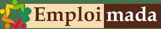 Logo Emploimada.com