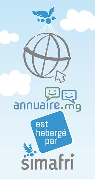 Simafri, hébergement web à Madagascar