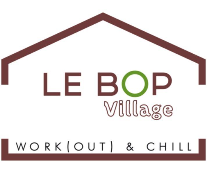 Le BOP Village, espace de coworking à Androhibe